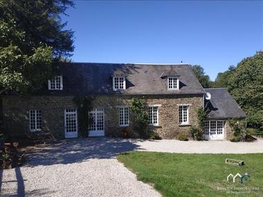 Vente Maison 6 pièces 160m² Villers-Bocage (14310) - photo