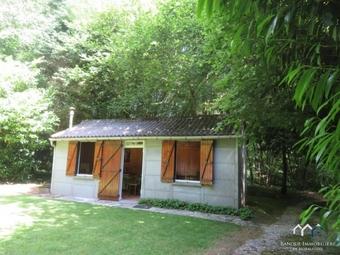 Vente Maison 1 pièce 25m² Campandré-Valcongrain (14260) - Photo 1