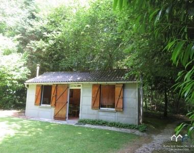 Sale Land 25m² DIALAN SUR CHAINE - photo