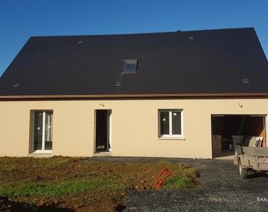 Location Maison 5 pièces 108m² Ellon (14250) - photo