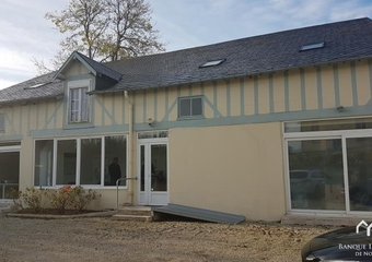 Location Fonds de commerce 115m² Bayeux (14400) - photo