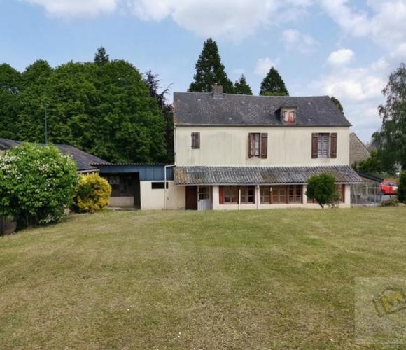 Vente Maison 5 pièces 97m² Bretteville-l orgueilleuse - photo