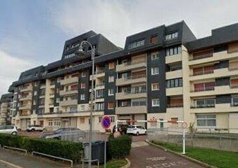 Location Appartement 1 pièce 33m² Courseulles-sur-Mer (14470) - Photo 1