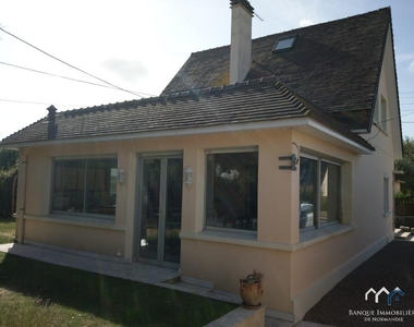 Sale House 6 rooms 112m² Ver-sur-Mer (14114) - photo