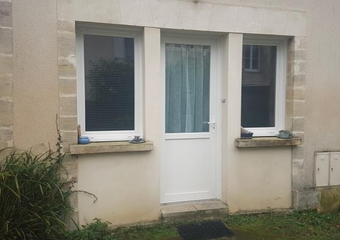 Renting Apartment 2 rooms 37m² Bayeux (14400) - photo