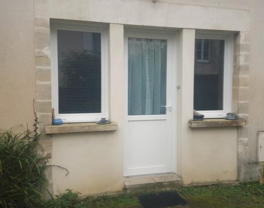 Location Appartement 2 pièces 37m² Bayeux (14400) - photo