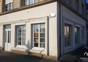 Location Bureaux Trévières (14710) - photo