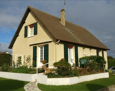 Sale House 5 rooms 104m² Courseulles-sur-Mer (14470) - photo
