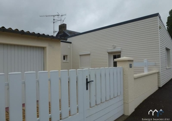 Renting House 2 rooms 40m² Bayeux (14400) - Photo 1