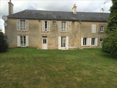 Vente Maison 7 pièces 170m² Bayeux (14400) - photo