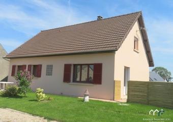 Vente Maison 6 pièces 155m² Tilly sur seulles - photo