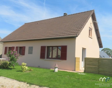 Sale House 6 rooms 155m² Tilly sur seulles - photo