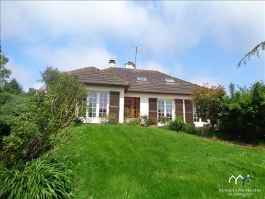 Vente Maison 6 pièces 117m² Bayeux (14400) - photo