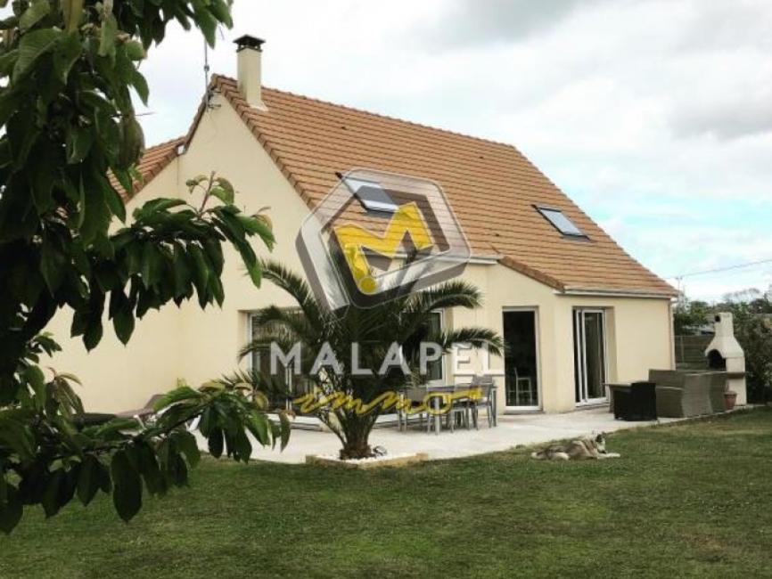Sale House 6 rooms 125m² Bayeux - photo