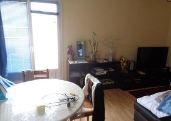 Vente Appartement 1 pièce 32m² Bayeux (14400) - photo