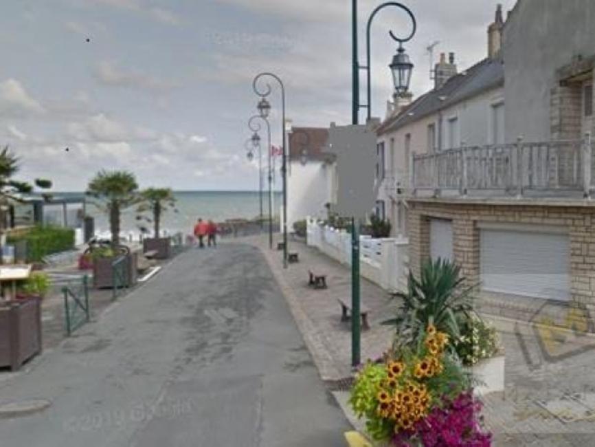 Location Bureaux Arromanches-les-Bains (14117) - photo