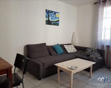 Renting Apartment 3 rooms 60m² Bayeux (14400) - photo