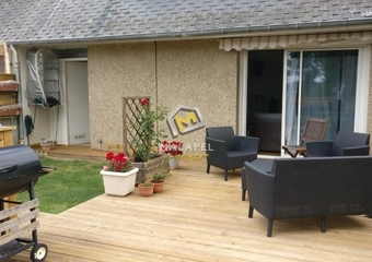 Sale House 6 rooms 96m² Port en bessin huppain - Photo 1