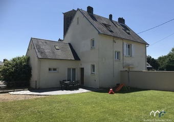 Vente Maison 3 pièces 78m² Saint manvieux norrey - Photo 1