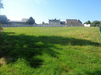 Vente Terrain Bayeux (14400) - photo