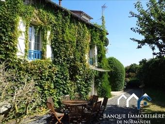 Vente Maison 9 pièces 140m² Bayeux (14400) - photo