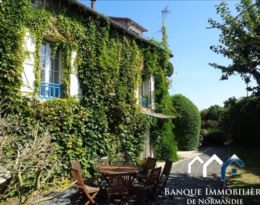 Sale House 9 rooms 140m² Bayeux (14400) - photo