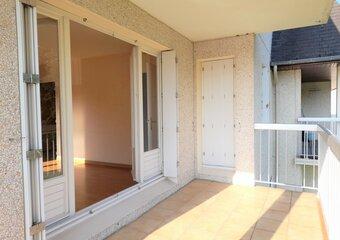Location Appartement 4 pièces 80m² Bayeux (14400) - Photo 1