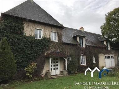 Vente Maison 13 pièces 322m² Villers-Bocage (14310) - photo