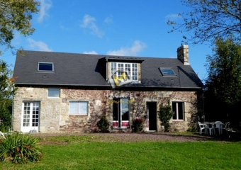Sale House 4 rooms 85m² Aunay-sur-odon - Photo 1