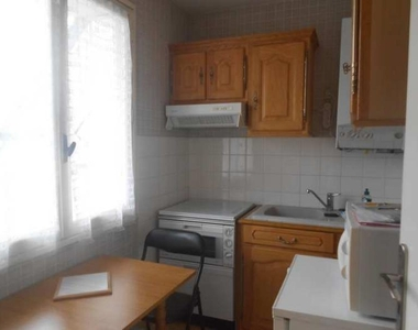 Renting Apartment 1 room 32m² Bayeux (14400) - photo