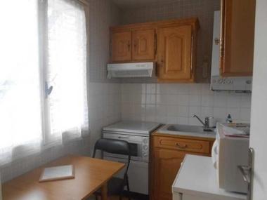 Location Appartement 1 pièce 32m² Bayeux (14400) - photo