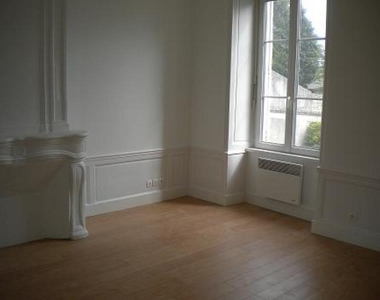 Renting Apartment 2 rooms 36m² Bayeux (14400) - photo