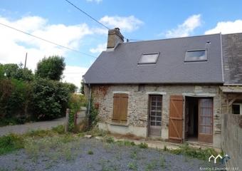 Vente Maison 3 pièces 70m² Villers-bocage - photo