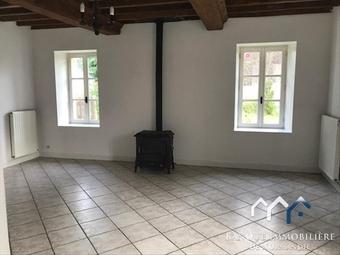 Location Maison 4 pièces 100m² Bayeux (14400) - Photo 1