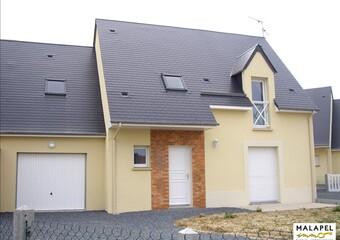 Location Maison 5 pièces 99m² Bayeux (14400) - photo
