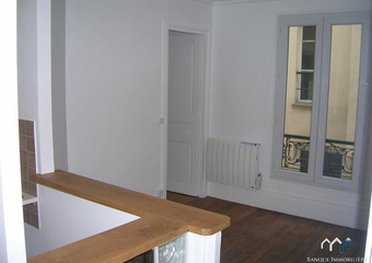 Location Appartement 2 pièces 27m² Paris 09 (75009) - Photo 1