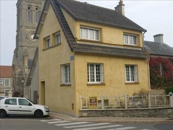 Vente Maison 5 pièces 71m² Arromanches-les-Bains (14117) - photo