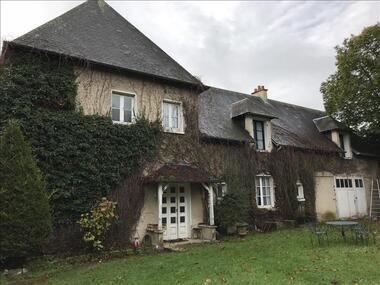 Sale House 13 rooms 322m² Villers-Bocage (14310) - photo