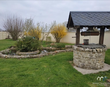 Sale House 6 rooms 258m² Villers bocage - photo