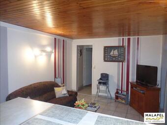 Vente Maison 2 pièces Trévières (14710) - photo