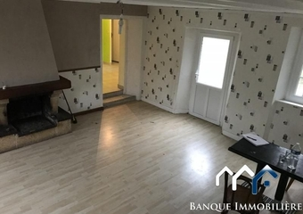 Vente Maison 6 pièces 120m² Saint-Lô (50000) - photo