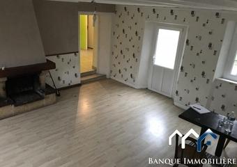 Vente Maison 6 pièces 120m² St lo - photo