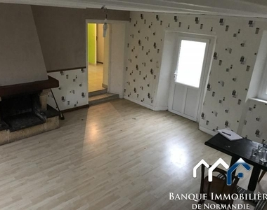 Sale House 6 rooms 120m² Saint-Lô (50000) - photo