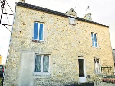 Vente Maison 3 pièces 92m² Bayeux (14400) - photo