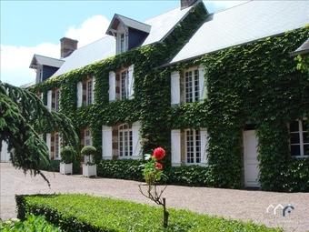 Vente Maison 11 pièces 271m² Villers-Bocage (14310) - photo