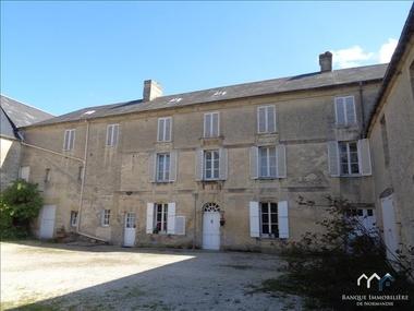 Sale House 7 rooms 175m² Bayeux (14400) - photo