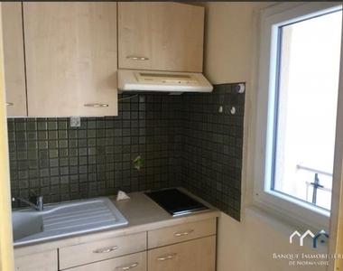 Location Appartement 1 pièce 30m² Puteaux (92800) - photo
