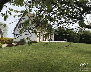Vente Maison 5 pièces 126m² Bayeux - photo