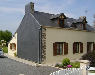 Sale House 6 rooms 157m² Villers bocage - photo