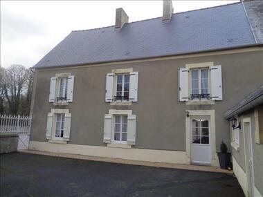 Vente Maison 6 pièces 139m² Bayeux (14400) - photo